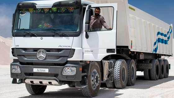 Why Mercedes Benz Environement Training